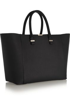 Victoria Beckham - Liberty leather tote 7cdc357f0a15c