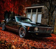 1970 Ford Mustang Fastback… $225,000 Engine: Roush 427 IR Induction: 8-stack fuel injection Radiator: BeCool Exhaust: Flowmaster Super 44 mufflers Ignition: Crane Horsepower: 550 Transmission…