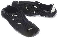 From 12.63:Cressi Noumea Shoes - Black 8 (uk) 42 (eu) 9 (us)