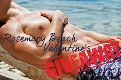 Rosemary Beach Valentine's Giveaway