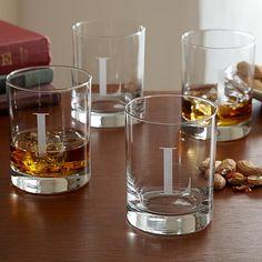 Short Glass - 13.5 oz - Set of 4