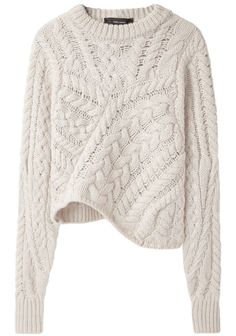 Isabel Marant knit sweater
