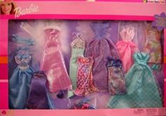 "BARBIE ""R"" Exclusive Doll Clothes FASHIONS"