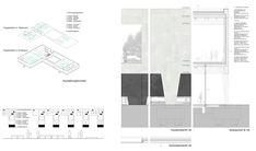 Galería - Propuesta finalista del Museo Bauhaus apuesta a ser un puente entre la ciudad y el parque - 3