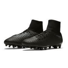 Adidas ACE 17.1 Leather FG chaussures football BleuRose
