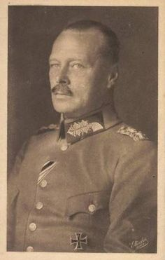 Großherzog Ernst Ludwig von Hessen-Darmstadt, Grand Duke of Hesse-Darmstadt 1868 – 1937 | Flickr - Photo Sharing!