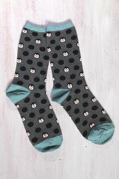 Pingviinit | Naisten sukat