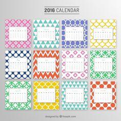 2016 calendar clipart - Google Search