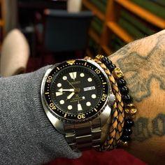 "Angel Jimenez on Instagram: ""#TurtlePower  RE: SRP775K1 ... #TGIF everyone, have a great day @seikowatchusa #wis #womw #wotd #wf4life #watches #watchfam #watchnerd #watchporn #watchcollector #watchcommunity #watchesofinstagram #watchesofinstagram #wristporn #tattoos #seiko #seikowatch #seikoturtle #horophile #horology #handofgod #kingkords #epicwristshotcrew"""