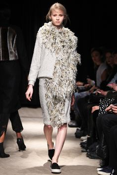 Rodebjer fashion collection, autumn/winter 2014