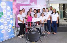 Un Global Day of Caring para niños dominicanos