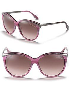 Roberto Cavalli Giunchiglia Sunglasses | Bloomingdale's