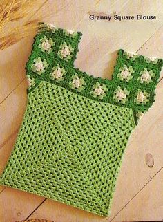 Cute top free pattern and tutorial