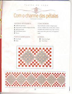 Trabalhos em tecido xadrez n° 7 - margareth mi3 - Álbumes web de Picasa