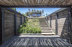 Gallery of Pura Vida Cabañas / WMR arquitectos - 10