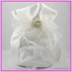 Wedding Bridal Bag - this one is only 13 dollars