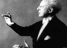 Leopold Stokowski (18 April 1882 – 13 September 1977)