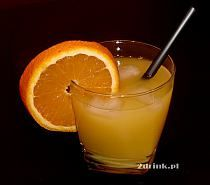 Córka Rybak Grapefruit, Alcoholic Drinks, Pudding, Orange, Sweet, Candy, Puddings, Alcoholic Beverages, Liquor