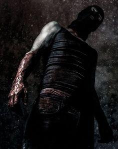 Vampire: The Masquerade - Brujah Antitribu by Z-GrimV.deviantart.com on…