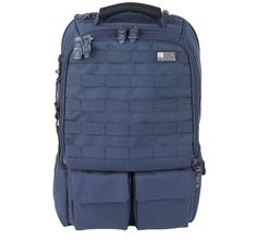 Kabul tactical city pack based on militarism and designed to suit diverse lifestyles; business, outdoor activities, travel, sports, workout, etc. 10% of profit from bags will be used for children's education in war.