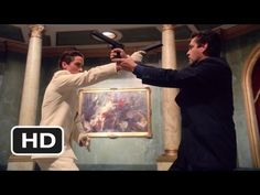 Equilibrium (12/12) Movie CLIP - Final Fight (2002) HD