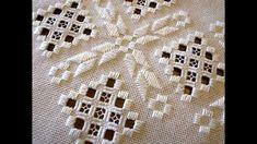 ハーダンガー刺繍の楽しみ My Hardanger embroidery のコピー