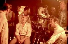 The Quest.  Jean Claude Van Damme directing the scene. #josephporrodesigns