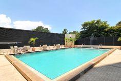 Bay Plaza swimming pool