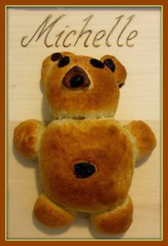 Sweet and That's it: Worldwide Teddy's Parade - La Parata degli Orsacchiotti Teddy Bear, Yummy Food, Sweet, Recipes, Candy, Delicious Food, Recipies, Teddy Bears, Ripped Recipes