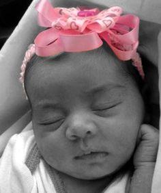 10 moños de niñas a todo color para la primavera | Blog de BabyCenter