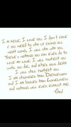 so says God!!!