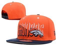 NFL Denver Broncos Snapback.New Era 9Fifty Orange 041 9441|only US$8.90
