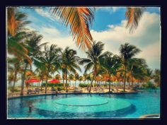 Google spruced up our picture! / ¡Google decoró nuestra foto! #MexMonday #RivieraMaya