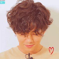 Asian Rapper, Bap, Jimin, Korean, Geek, Hair Styles, Fotografia, Lush, Hair Plait Styles