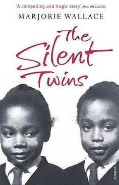 "The Silent Twins June and Jennifer Gibbons grew up speaking only to each other and committed a crime spree that culminated in them being committed to hospital. One day, they told their only friend, journalist Marjorie Wallace that one of them wouldn't make it out of the hospital alive. Jennifer just looked at Wallace and said, ""I'm going to die. We've decided.""  A few days later, she did."
