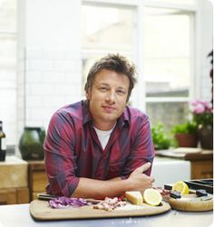 #JamieOliver