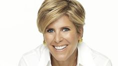 Suze Orman says that parents often shape their kids to fear money without even meaning to. A positive attitude and work and pay are key.