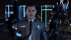 Workplace harassment charges jolt Quantic Dream maker of Detroit: Become Human