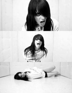 Renee Phoenix-fit for rivals | Suicide Silence