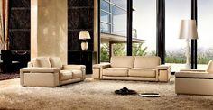 Find More Living Room Sofas Information about High quality cow top graded genuine leather sofa/living room sofa furniture latest style home used with stainless steel 1+2+3,High Quality sofa bed living room,China sofa slipcover Suppliers, Cheap sofa sectional from JIXINGE SOFA and BED on Aliexpress.com
