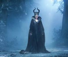 "Maleficent Clip: Angelina Jolie Gets ""Awkward!"""