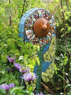 Wild Tiles Mosaic Gallery