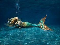Mermaid - mermaids Fan Art