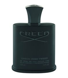 Green Irish Tweed Creed cologne - a fragrance for men 1985