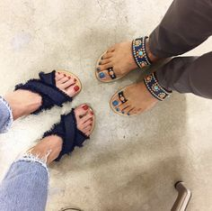 Wedge Sandals, Leather Sandals, Mystique Sandals, Bridal Sandals, Jeweled Sandals, Types Of Women, Contemporary Style, Pairs, Handmade