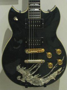 Santana Yamaha SG