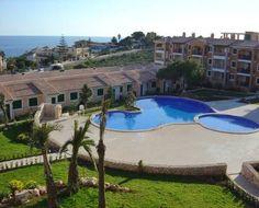 #Apartamentos Porto Cristo, en #Mallorca. Tus vacaciones a sólo 100 metros del mar