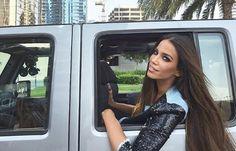 Κατερίνα Στικούδη: Στο Ντουμπάι για το νέο της βίντεο κλιπ (pics)