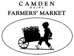 Camden Farmers' Market, Camden, Maine