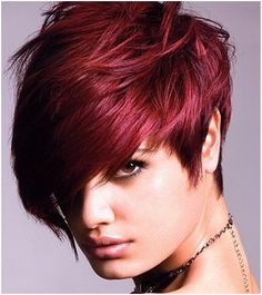 short hair COLOURS styles 2015 - Google Search